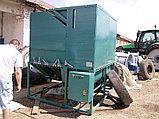 Аэродинамическая зерноочистительная машина «Класс-50 МС 20 » стационарная, фото 8