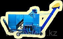 Самоходная зерноочистительная машина Класс 25 МС 10 П