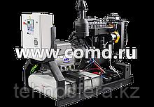 Дизельная электростанция АД-10 (ММЗ)