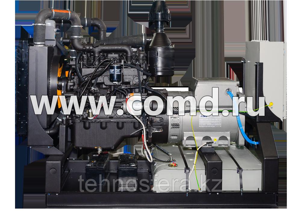 Дизельная электростанция АД-70 (ММЗ)
