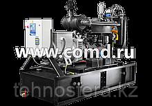 Дизельная электростанция АД-80 (ММЗ)