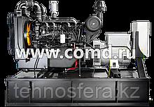 Дизельная электростанция АД-100 (ММЗ)
