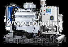 Дизельная электростанция АД-100 (ЯМЗ-238М2)