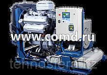 Дизельная электростанция АД-75 (ЯМЗ)
