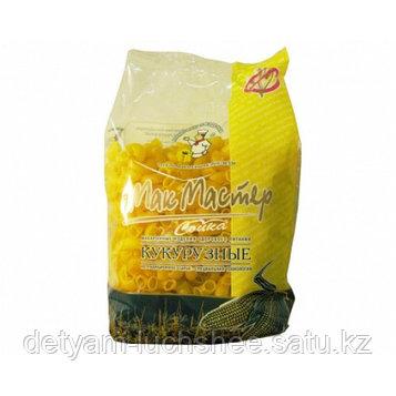 Безглютеновая кукурузная рифленая трубочка МакМастер, 300г