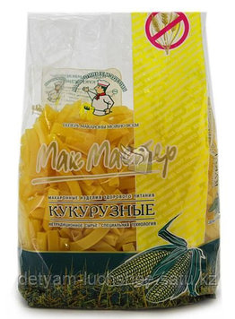 Безглютеновый кукурузный треугольный рожок МакМастер, 300г