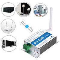 GSM контроллер 4СH
