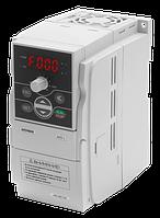 Преобразователь частоты 1Ф 0,4 кВт AFD-L004.21B