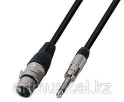 Микрофонный кабель 5м