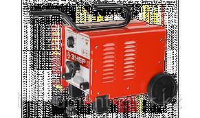 Трансформатор сварочный, ЗУБР ЗТС-200, 60-200 А, электрод 2-4 мм, ПН-10%, 380/220 В, фото 2