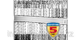 """Обогреватель ЗУБР """"МАСТЕР"""" инфракрасный, рифлёная панель, потолочный, закрытого типа, ТЭН, 4,0кВт, 4,0 м, 380В"""