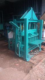 Пресс 1500 завод для производства шлакокерамзитопескоблоков