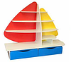 Стеллаж «Яхта»