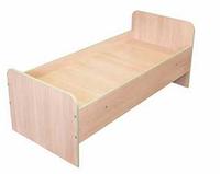 Кровать детская (спальное место1400х600)