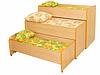 Кровать трехуровневая раздвижная