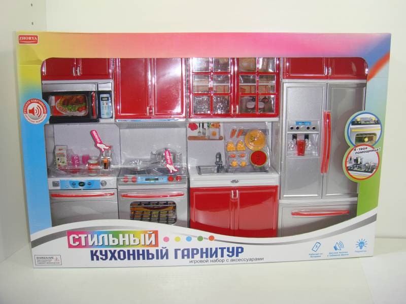 Кухоныи гарнитур