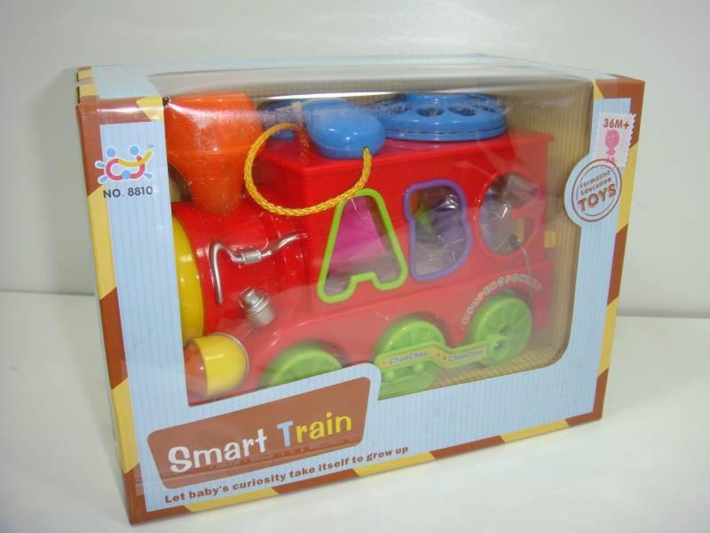 Логическии поезд