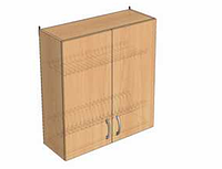 Шкаф навесной с сушилкой