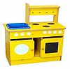 Стол игровой (кухня) «ВАРЕНЬКА»
