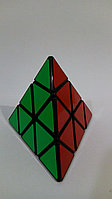 Кубик рубика Moyu Yongjun Yulong Pyraminx пирамидка, фото 1