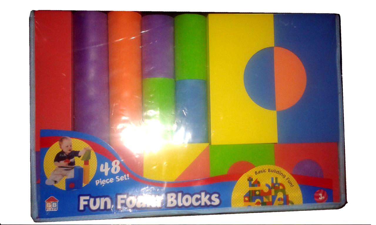 Блок-пазлы