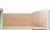 Полка для стеллажей РОБИК 001