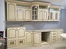 СЕЛЕНА кухонный гарнитур, крем, фото 3