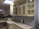 СЕЛЕНА кухонный гарнитур, крем/орех, фото 6
