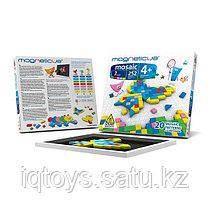 Мозаика магнитная MAGNETICUS ММ-0250 252 элементов, 7 цветов, 20 этюдов