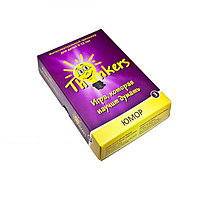 Логическая игра THINKERS 0903 9-12 лет - Юмор