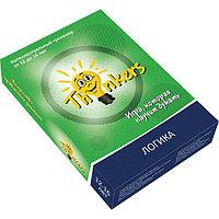 Логическая игра THINKERS 1203 12-16 лет - Логика