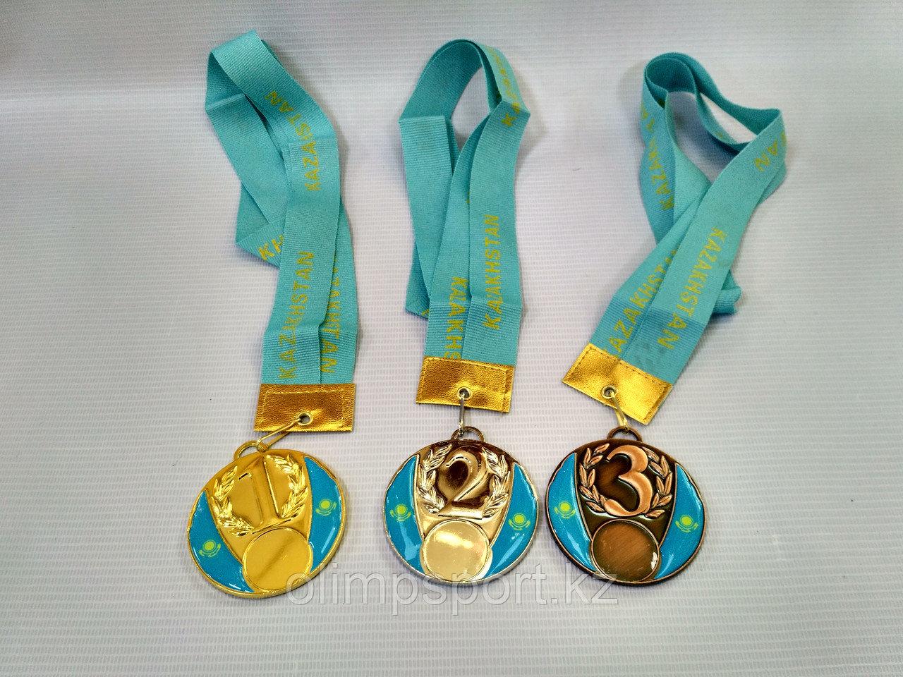 Медали комлект