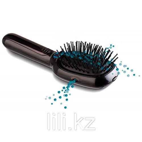 Массажка для волос, улучшающая кровообращение и укрепляющая луковицы волос GA.MA CARE 4D