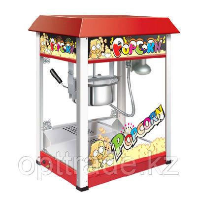 Аппарат для приготовления попкорн