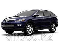 Защита картера и КПП Mazda CX-9 2007-
