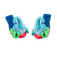 """Тапочки-носочки для малышей """"Слоники"""", фото 1"""