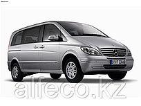 Защита картера и КПП Mercedes Viano W639  2003-2010 2,2