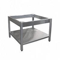 Подставка для индукционной плиты ПЭИ-40-3,5 нержавеющая 910х810х660 мм