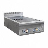 Плита индукционная ПЭИ-20-3,5 (490х900х330 мм, 2 конф. 7кВт, 380В), нерж