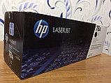 Картридж HP LaserJet 78A (оригинал), фото 2