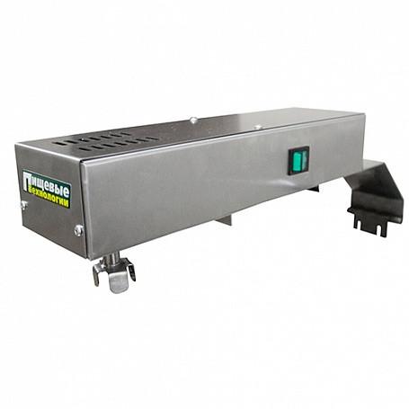 Электропривод для шаурмы-шашлычницы ЭПШШ-2,5 (520х100х190 мм, 2,5 оборота в минуту)