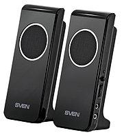 SVEN Speakers 314, black