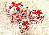 """Набор подарочных коробок """"Сюрприз"""", фото 1"""