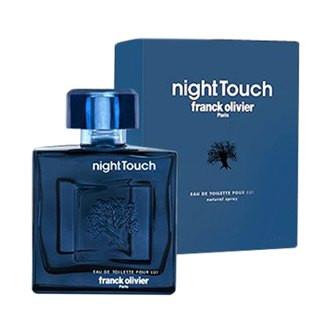 Franck Olivier Night Touch edt 100ml