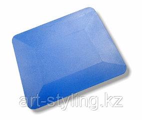Синяя тефлоновая выгонка (трапеция)