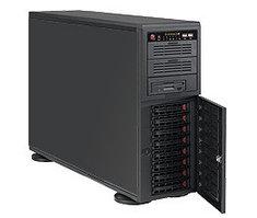 Корпус серверный Supermicro CSE-743T-665B