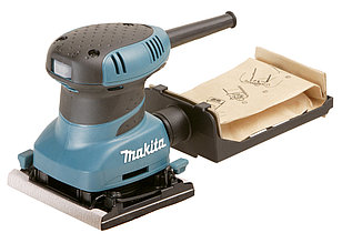 Вибрационная шлифовальная машина Makita BO4556