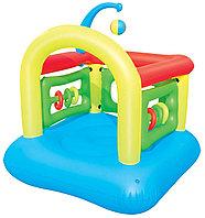 Детский надувной батут Bestway 52122, размер 140 / 140 / 146 см, фото 1