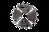 Пильный диск Makita  165*20*2 мм/10 (стандарт)