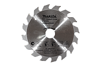 Пильный диск Makita  255*30/25,4*2,6 мм/80 (стандарт)